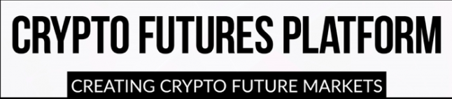 Photo - Crypto Futures Platform