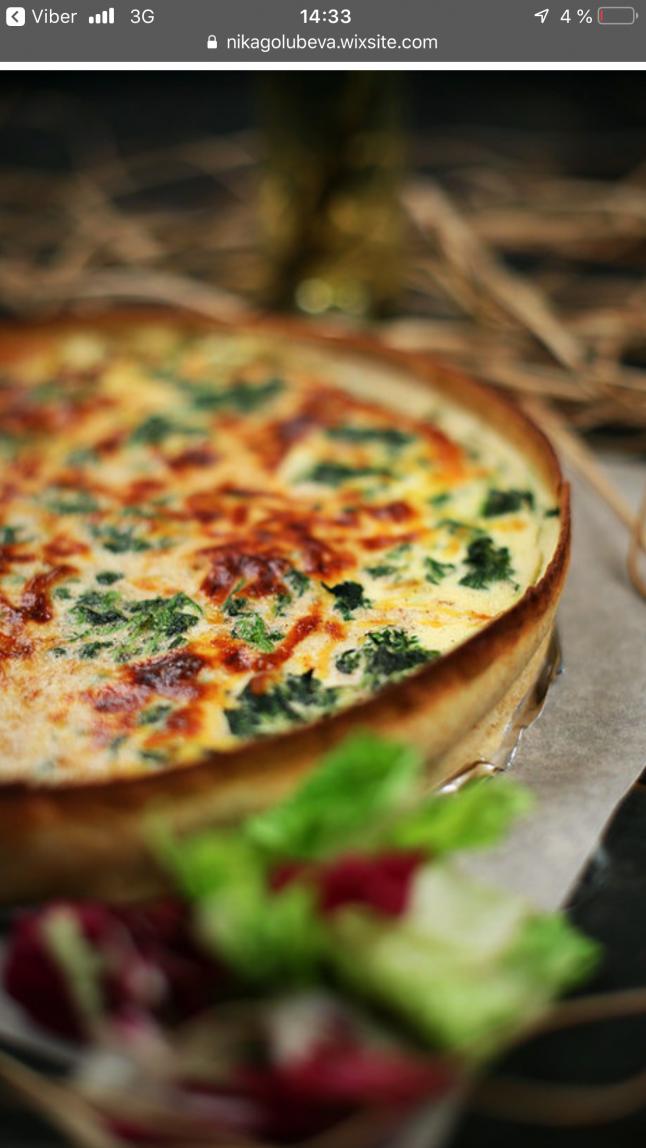 Фото - Сервис доставки пирогов на принципах healthy-eating