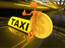 Фото - Открытия службу такси в киеве
