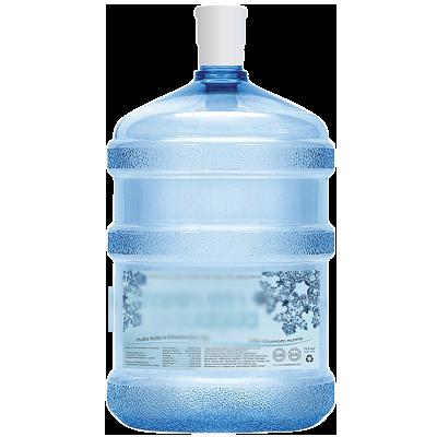 Фото - Вода с меланином