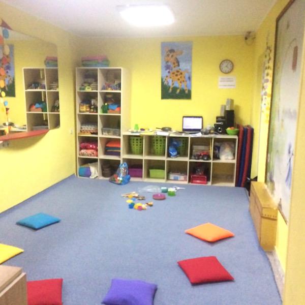 Фото - Функционирующий детский клуб с наработанной клиентской базой