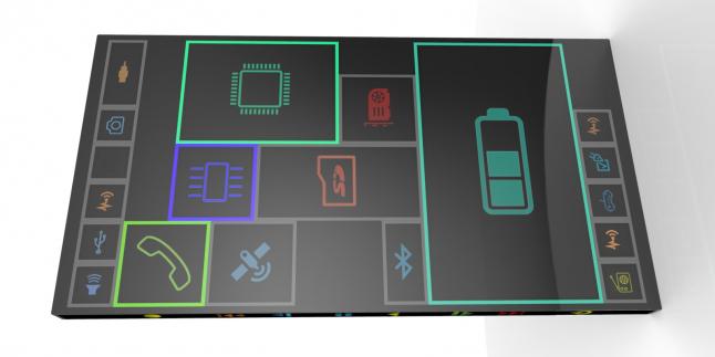 Разработка модульных интеллектуальных цифровых устройств