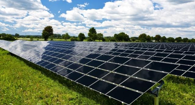 Фото - Solar Energy