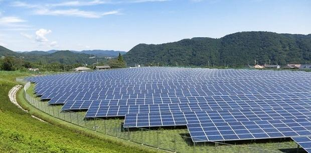 Фото - Сонячна електростанція