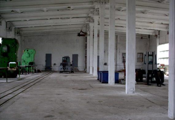 Фото - Вільне приміщення для комерційної або виробничої діяльності