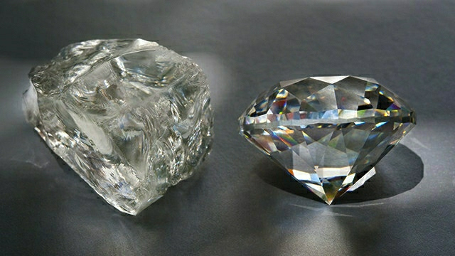Фото - Diamonds