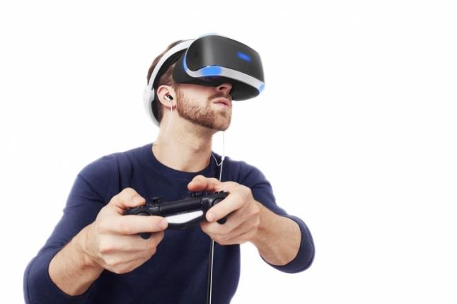 Фото - VR(виртуальная реальность) подразделение в существующей игровой компании