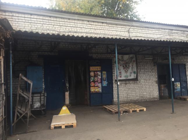 Фото - оптовый склад