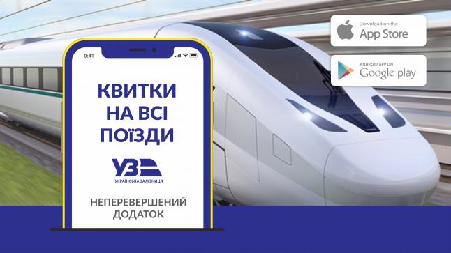 Фото - Масштабирование онлайн продаж жд билетов (приложение iOS, Android)
