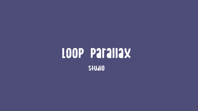 Фото - Loop Parallax