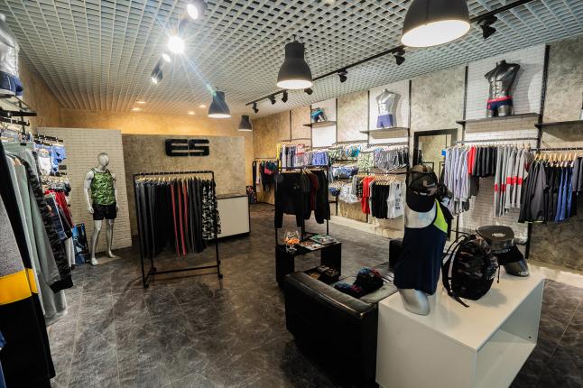 Фото - ES Collection - Бутик мужской одежды