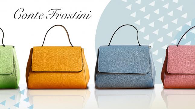 Фото - Бренд Итальянских кожаных сумок.