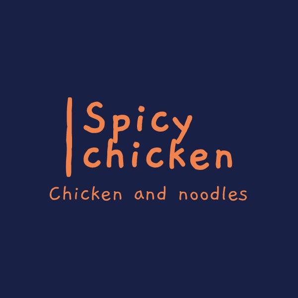 Фото - Korean Spicy Chicken