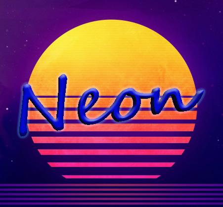 Фото - Neon Coffee