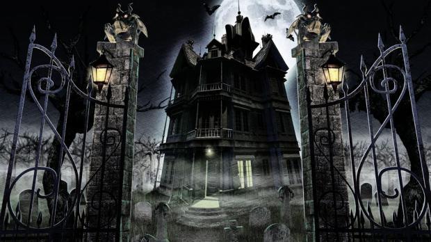 Фото - Horror city