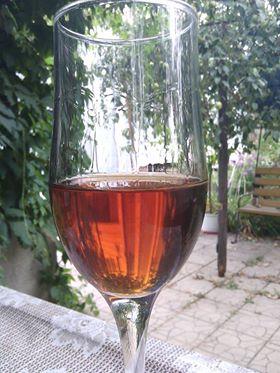 Фото - производство элитных алкогольных напитков