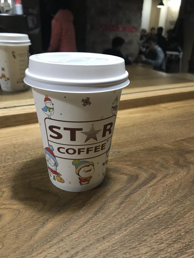 Фото - STAR COFFEE