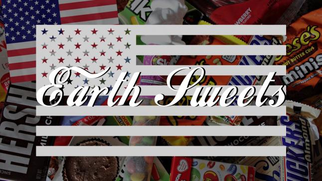 Фото - Магазин поставок уникальных сладостей со всего мира.