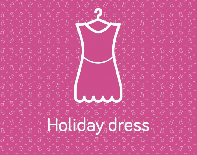 Фото - Holiday Dress