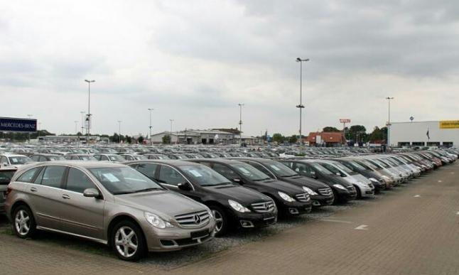 Фото - Продажа авто из ЕС