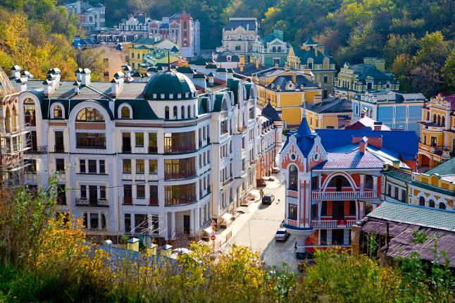Фото - Продается бизнес - новый мини отель на Воздвиженке. Подол