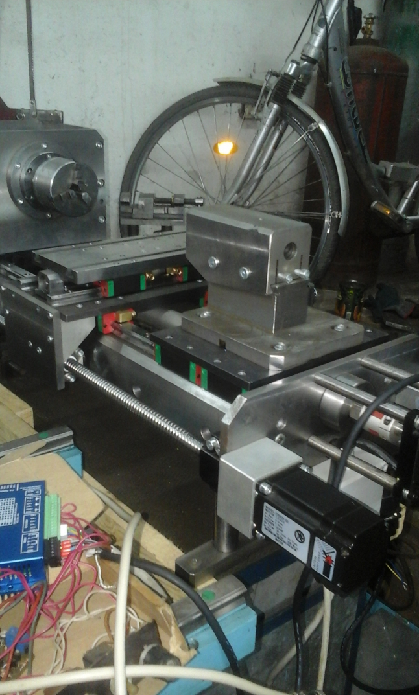 Фото - Проектирование и изготовление нестандартного  оборудования