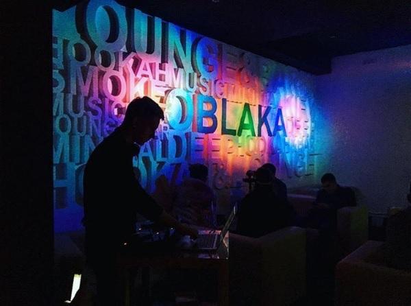 Фото - Кальян-бар на Крещатике