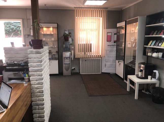 Фото - сервисный центр по ремонту, обслуживание и продажи техники