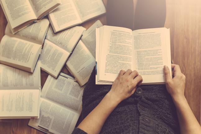 Фото - Персональный план развития в выбранной сфере с помощью книг