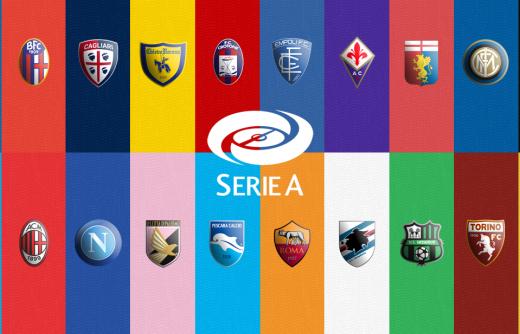Фото - Лучший сайт об итальянском футболе