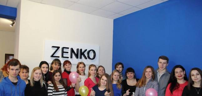 Фото - ZENKO - это контакт-центр, мы успешно работаем 4 года