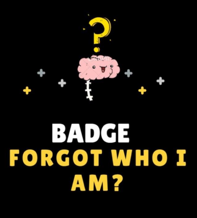 Фото - Badge