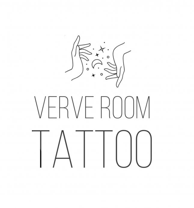 Фото - Verve Room Tattoo From Anastasia Kotik