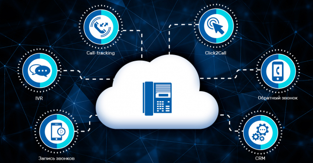 Фото - Сервис облачных  IT инструментов для автоматизации бизнеса