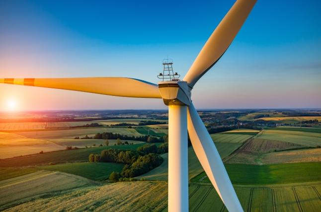 Фото - Девелопмент проекта по ветряной энергетике