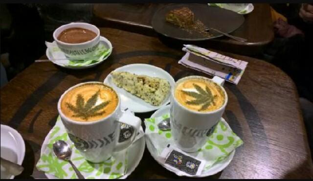 Фото - Международная сеть кофешопов