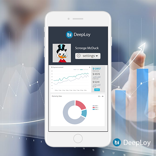 Photo - DeepLoy - Distributed Loyalty System