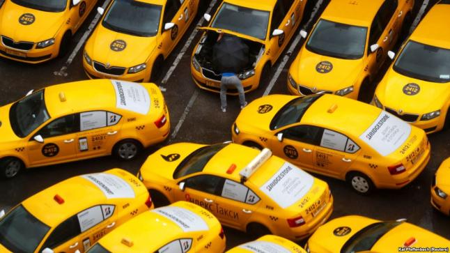 Фото - Аренда автомобилей для работы в такси