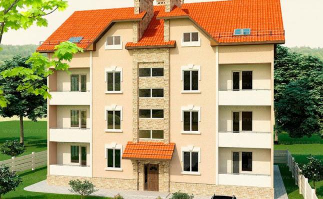 Фото - Энергоэффективные квартиры для долгосрочной аренды.