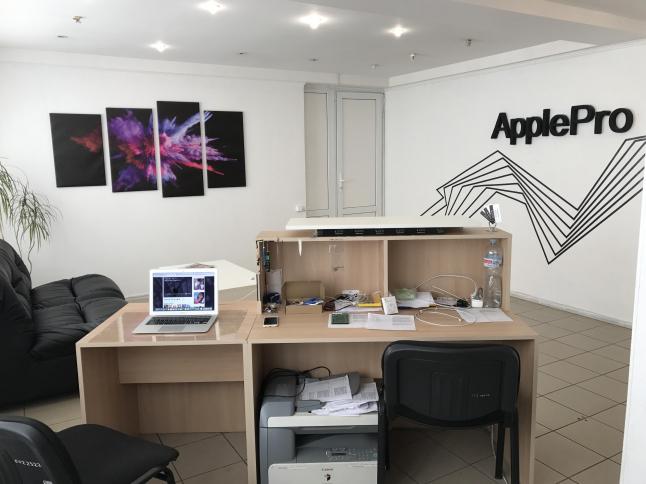 Фото - Сервисный центр техники Apple