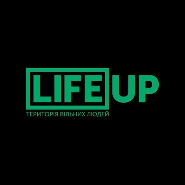 Фото - LifeUP - это про возможность путешествовать