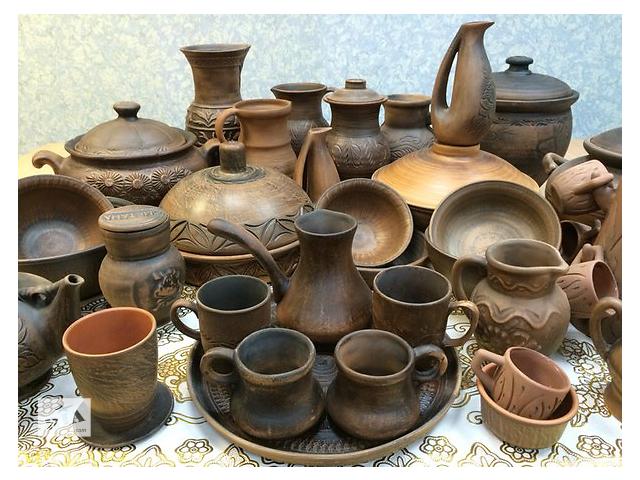 Фото - Продаж керамічних виробів