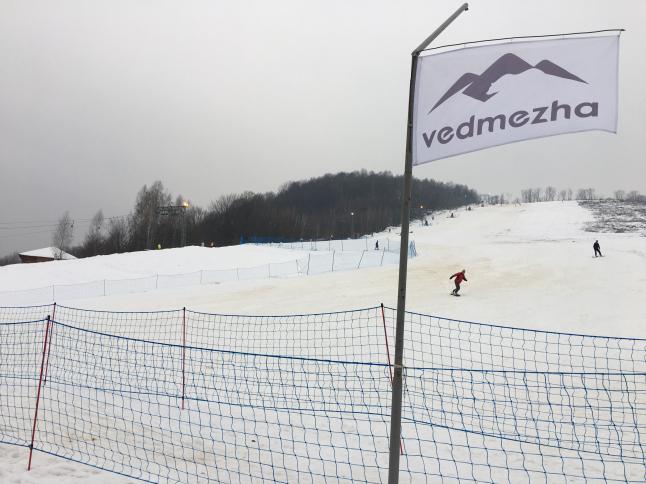 Фото - Развитие действующего горнолыжного курорта в селе Поляна