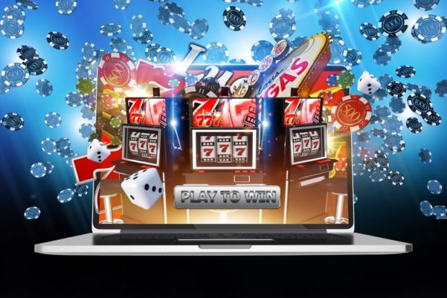 Фото - CryptoSlotGames - первая азартная игра с PvP режимом