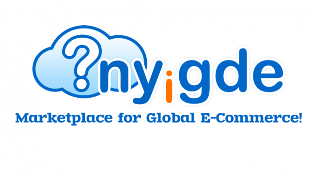 Фото - Маркетплейс для глобальной электронной коммерции!