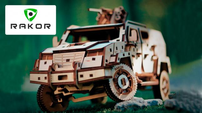 Фото - Производство деревянных развивающих игрушек и 3D пазлов
