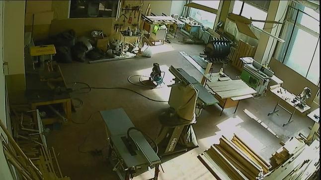 Фото - Столярное производство для изготовления изделий из дерева