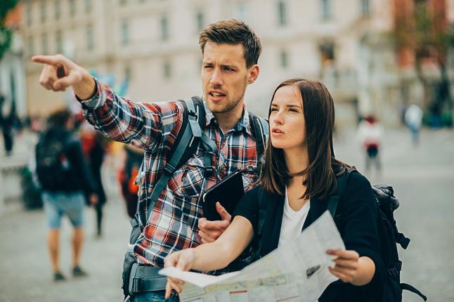 Фото - Предоставление туристам ряда услуг помогающих в путешествии