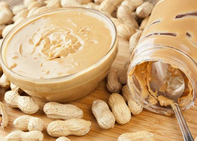 Фото - Производство и продажа арахисовой пасты