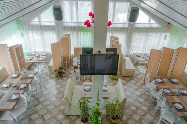 Фото - Продажа бизнеса загородный гостинично-ресторанный комплекс